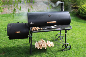 Barbecue Smoker Grill: Angebote und Tests